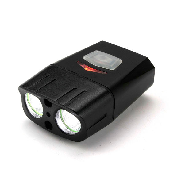 Xeccon Bicycle Head Light Link 600 DUO USB