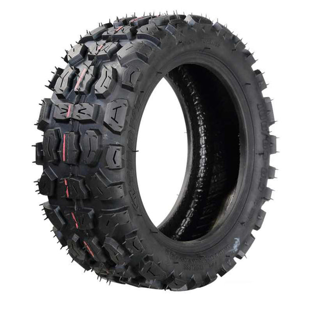 "11"" Scooter Wolf Warrior Mud Tyre"