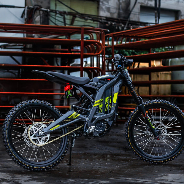 Surron Lightbee X Electric Dirt Bike