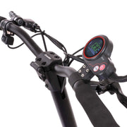 Kaabo Mantis Scooter Handle Bars