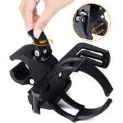 Universal Mount Cup Holder
