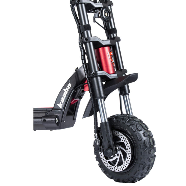 Kaabo Wolf Warrior 11 PLUS Electric Scooter