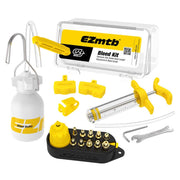 EZmtb Hydraulic Disc Brake Bleed Kit