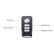 Universal Battery Operated Alarm System