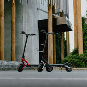 Kaabo Mantis DUO Dual Motor Electric Scooter
