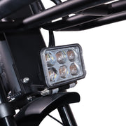 ACE Heavy Duty LED Headlight Upgrade