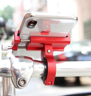 Alloy Phone Handle Bar Mount