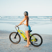 RIPTIDE-S Electric Beach Cruiser Bike