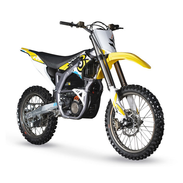 SurRon Storm Bee Electric Dirt Bike