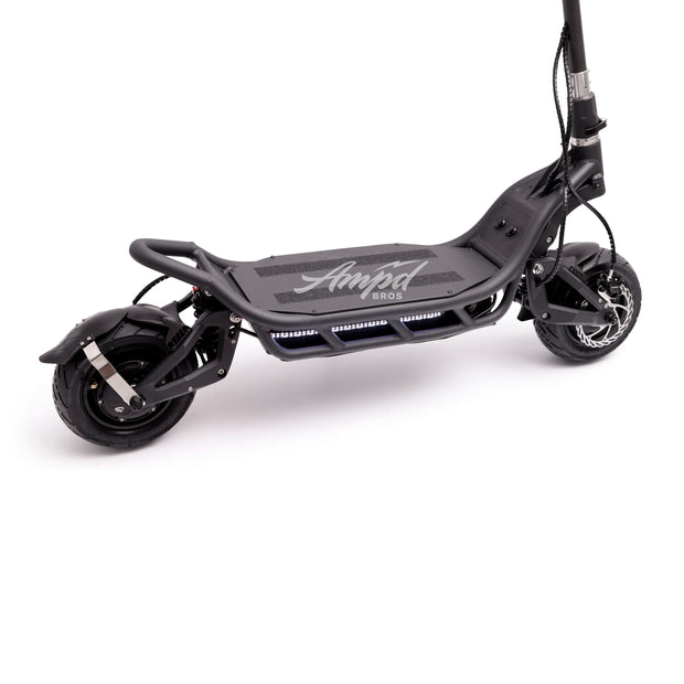 nami burn-e viper e-scooter