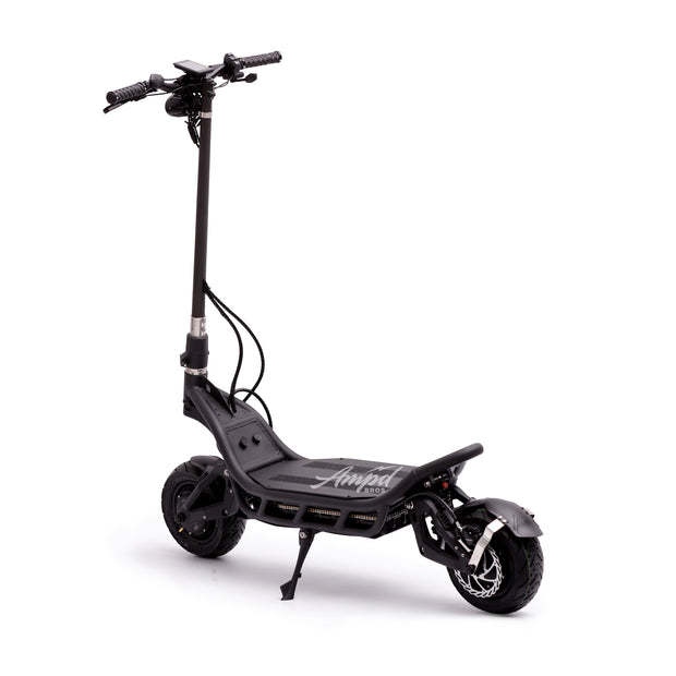 nami burn-e viper electric scooter
