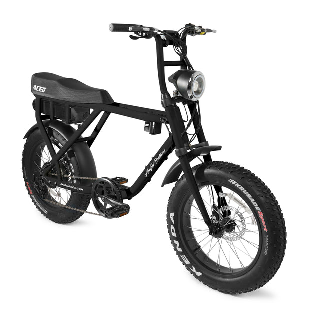 ACE-X Electric Bike