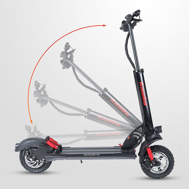 Kaabo Skywalker 10C Electric Scooter