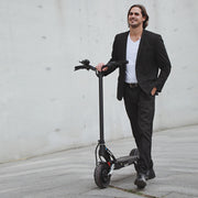 mantis elite electric scooter