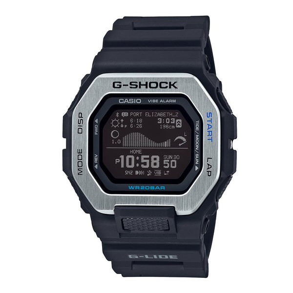 G-SHOCK GBX100-1D Lightning Edition Watch