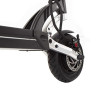 Electric Assisted Braking Option - Kaabo Mantis ELITE