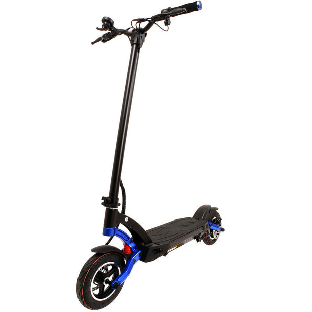 Kaabo Mantis Electric Scooter Blue