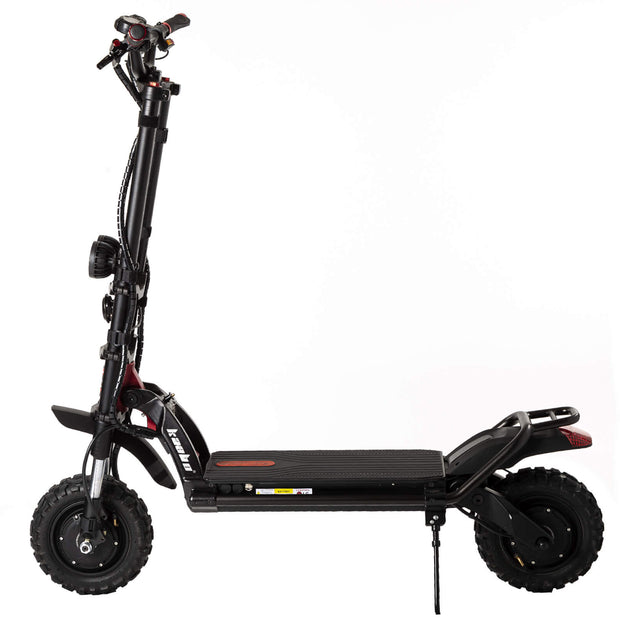 Kaabo Wolf Warrior 11+ Electric Scooter