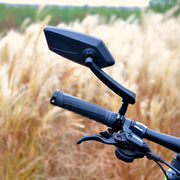 Bicycle Handle Bar Side Mirror Set