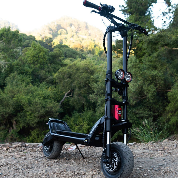 Fast Off Road Electric Scooter