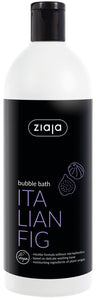 Ziaja Bubble Bath Italian Fig 500 ml