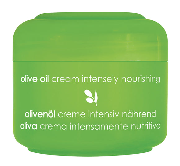 Ziaja Olive Oil Cream 50Ml