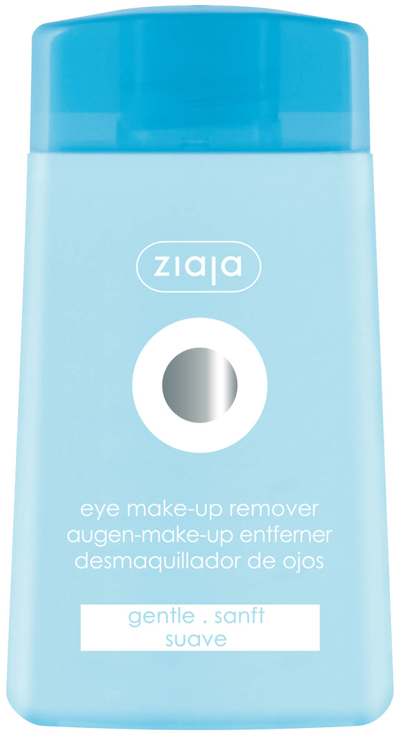 Ziaja Gentle Eye Make-Up Remover 120Ml