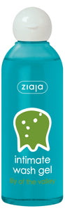 Ziaja Intimate Wash Gel Lily Of The Valley 200Ml