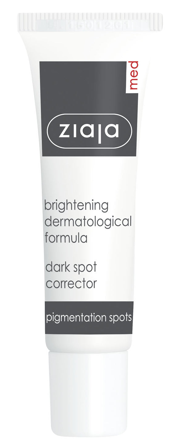 Ziaja Med Brightening Dark Spot Corrector 30Ml