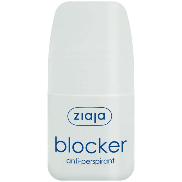 Ziaja Blocker Anti-Perspirant 60Ml