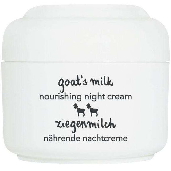 Ziaja Goat's Milk Night Cream 50Ml