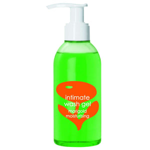 Ziaja Intimate Wash Gel Marigold – Dispenser 200Ml