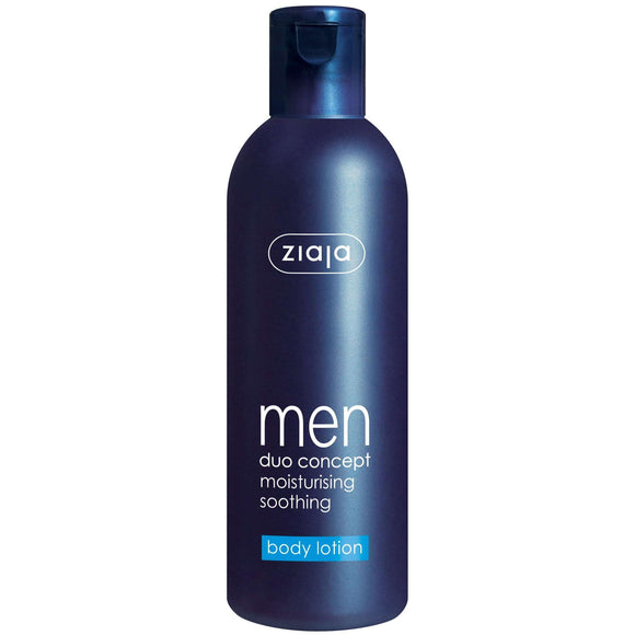 Ziaja Men Body Lotion 300Ml