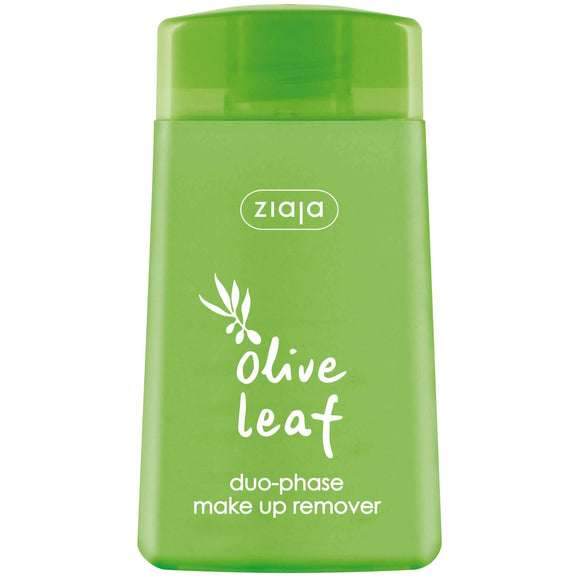 Ziaja Olive Leaf Duo-Phase Make-Up Remover 120Ml