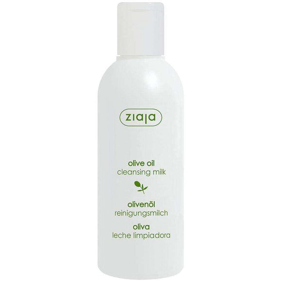 Ziaja Olive Oil Cleansing Milk 200Ml