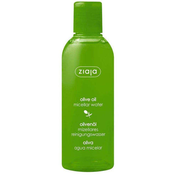 Ziaja Olive Oil Micellar Water 200Ml