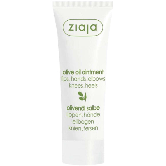 Ziaja Olive Oil Ointment 20Ml