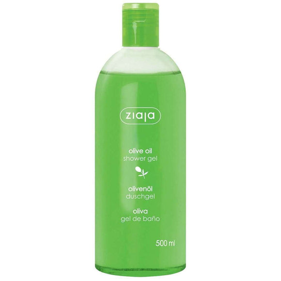 Ziaja Olive Oil Shower Gel 500Ml