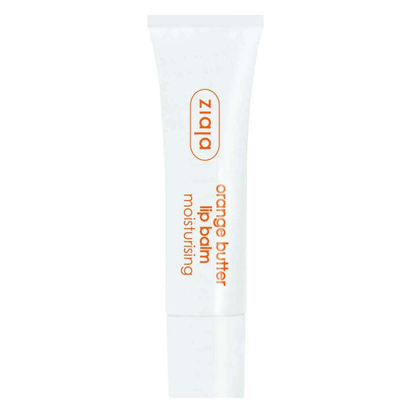 Ziaja Orange Butter Lip Balm 10Ml