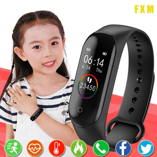 Smart Watch Kids Watches Children For Girls Boys