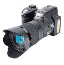 Load image into Gallery viewer, Professional SLR Video Camera 24X Optical Zoom HD Digital Camera 33Million Pixels