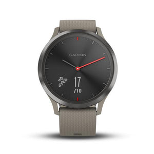 Garmin Vivomove HR Stylish Hybrid Smartwatch with a Discreet Display - eConcepts Premier Online Concept Store