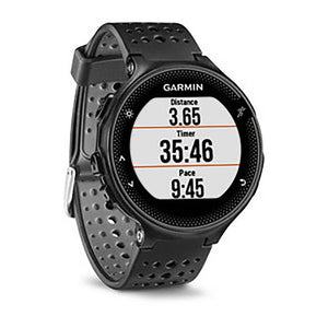 Garmin Forerunner 235 (Grey/Black) - eConcepts