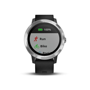 Garmin Vivoactive 3 GPS Smartwatch with Contactless Payments - eConcepts