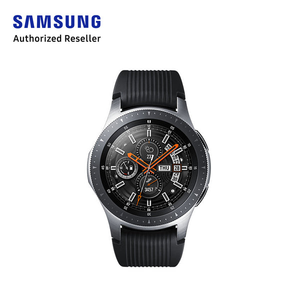 Samsung Galaxy Watch 46mm (Local 1 year warranty) - eConcepts