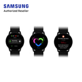 Samsung Galaxy Watch Active 40mm (Local 1 year Samsung warranty) - eConcepts