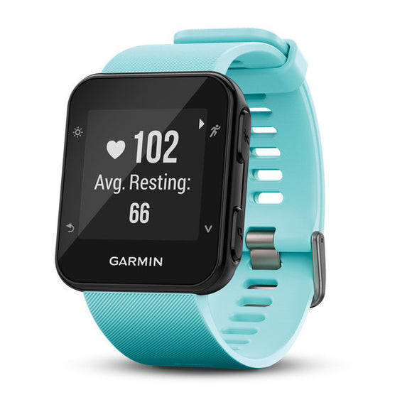 Garmin Forerunner 35 GPS Running Watch Wrist-based Heart Rate - eConcepts
