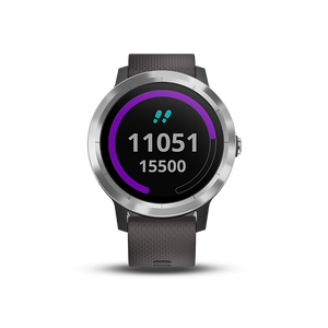 Garmin Vivoactive 3 Element Fitness and Tracking Smartwatch - eConcepts