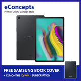 "Samsung Galaxy Tab S5e 10.5"" T720 Wi-Fi 64GB (Local 1 year Samsung warranty) - eConcepts Premier Online Concept Store"
