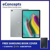 "Samsung Galaxy Tab S5e 10.5"" T725 LTE 128GB (Local 1 year Samsung warranty) - eConcepts Premier Online Concept Store"